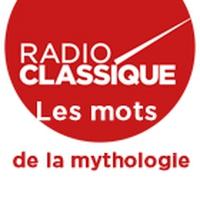 Logo of show Les mots de la Mythologie