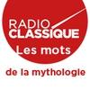 Logo de l'émission Les mots de la Mythologie