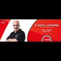 Logo of show À vous l'antenne