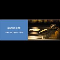 Logo of show Disque d'or