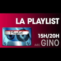 Logo of show La Playlist du Week-End