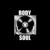 Logo of show Body N Soul