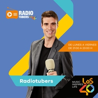 Logo de l'émission Radiotubers