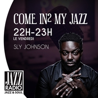 Logo of show Come In2 My Jazz