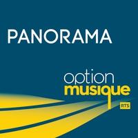 Logo of show Panorama