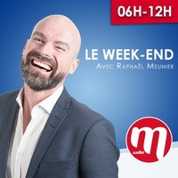 Logo de l'émission Le week-end