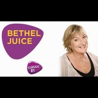 Logo de l'émission BETHEL JUICE