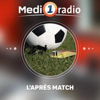 Logo of show L'après Match
