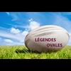 Logo of show Légendes Ovales