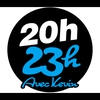 Logo de l'émission 20h-23h