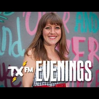 Logo of show TXFM Evenings