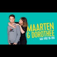 Logo de l'émission Marteen & Dorothee