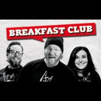 Logo of show Breakfast Club