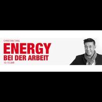 ENERGY bei der Arbeit