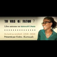 Logo of show Tu vas où Fatou ?