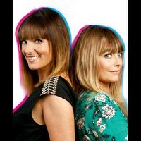 Logo de l'émission Marion et Anne-So - Le Night Show