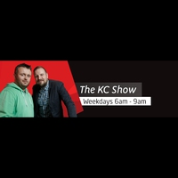 The KC Show - Breakfast on RedFM