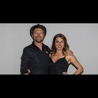Logo of show In compagnia di...Marina Minetti e Marco Maccarini