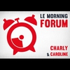 Logo of show Le Morning Forum