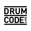 Logo of show Drum Code Live