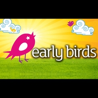 Logo of show Early Birds