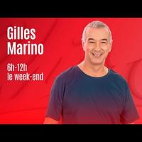 Logo of show Gilles Marino