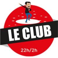 Logo of show Le Club