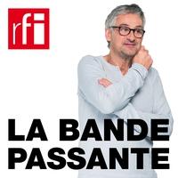 Logo de l'émission La bande passante