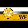 Logo of show Pleasure Nite Live