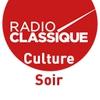 Logo de l'émission Culture Soir