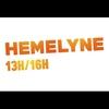 Logo de l'émission Hémelyne