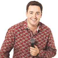 Logo de l'émission The Jason Manford Show