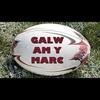 Logo de l'émission Galw am y Marc