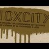 Logo de l'émission Toxcity