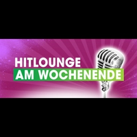 Logo de l'émission Die Hit-Lounge am Sonntag