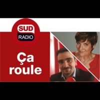 Logo of show Ca Roule