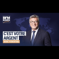 Logo of show C'est Votre Argent