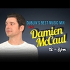 Logo of show Dublin's Best Music Mix with Damian McCaul