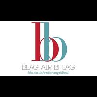 Logo de l'émission Beag air Bheag