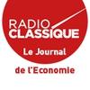 Logo de l'émission Le journal de l'Économie
