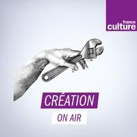 Logo of show Création on air