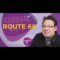 Logo of show ROUTE 66