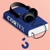 Logo of show Cortex