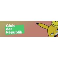 Logo de l'émission Club der Republik