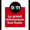 Logo of show Le Grand Referendum Sud Radio