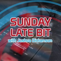 Logo of show The Sunday Late Bit
