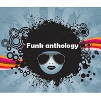 Logo of show Funk Anthology