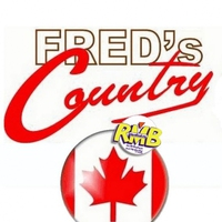 Logo of show Fred's Country'