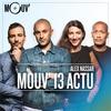 Logo of show Mouv' 13 Actu