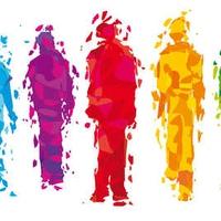 Logo de l'émission Place des Grands Hommes !